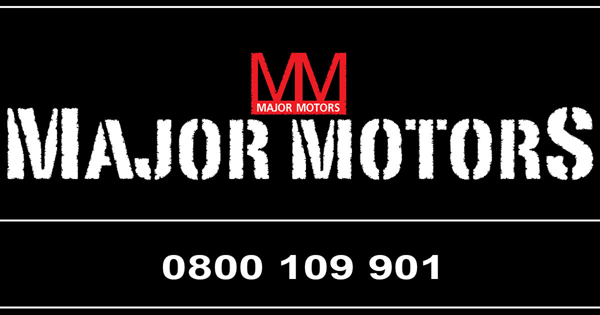 Major Motors Ltd Vehicles Delivery